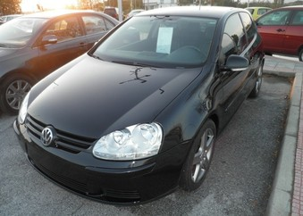 Volkswagen Golf '04
