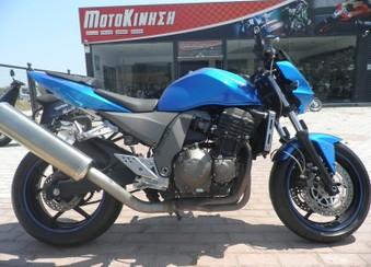 Kawasaki Z 750 ...