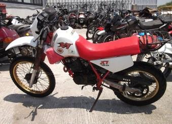 Yamaha XT XT ...