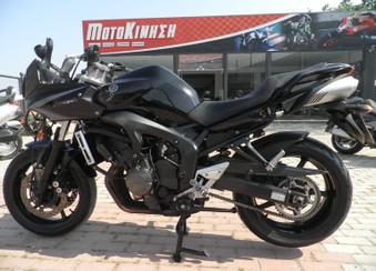Yamaha FZ6 Fazer ...