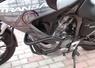 Honda XL 700V …