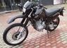 Yamaha XT 600E …