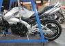 Suzuki GSR 600 thumbnail