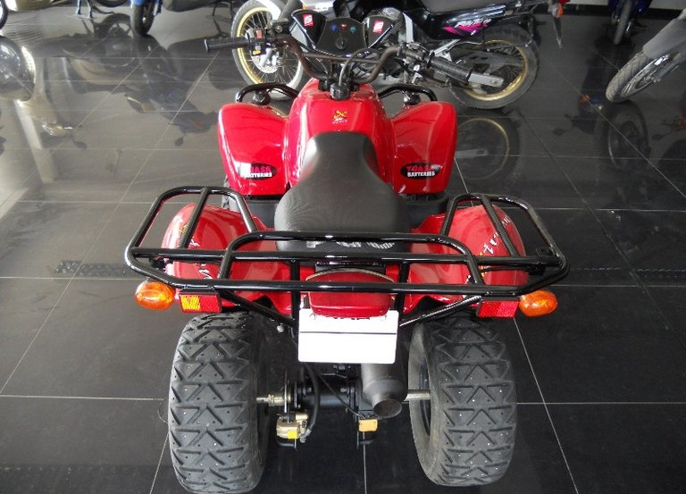 Pgo XR 50