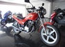 Honda CB 250 …