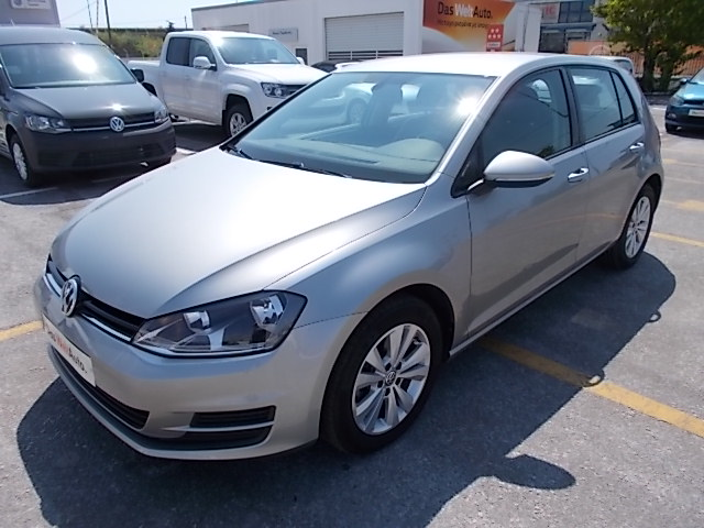 VOLKSWAGEN GOLF VW …