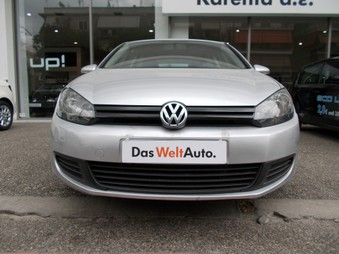 VOLKSWAGEN GOLF 1.2 ...