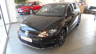 VOLKSWAGEN GOLF 1.4 ...