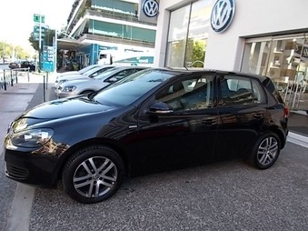VOLKSWAGEN GOLF 1.6 ...