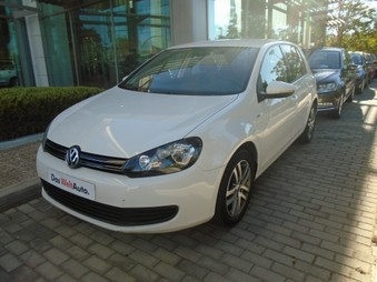 VOLKSWAGEN GOLF GENERATION ...