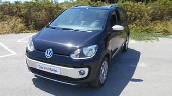 VOLKSWAGEN UP! CROSS ...