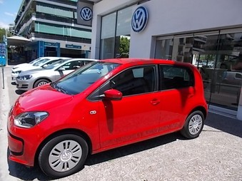 VOLKSWAGEN UP! 1.0 ...