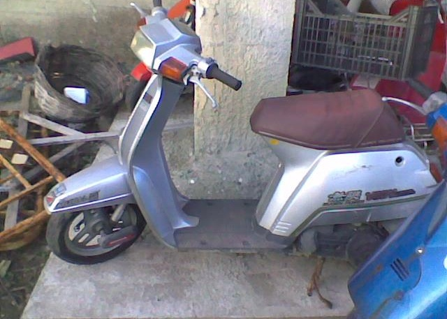 Honda '79