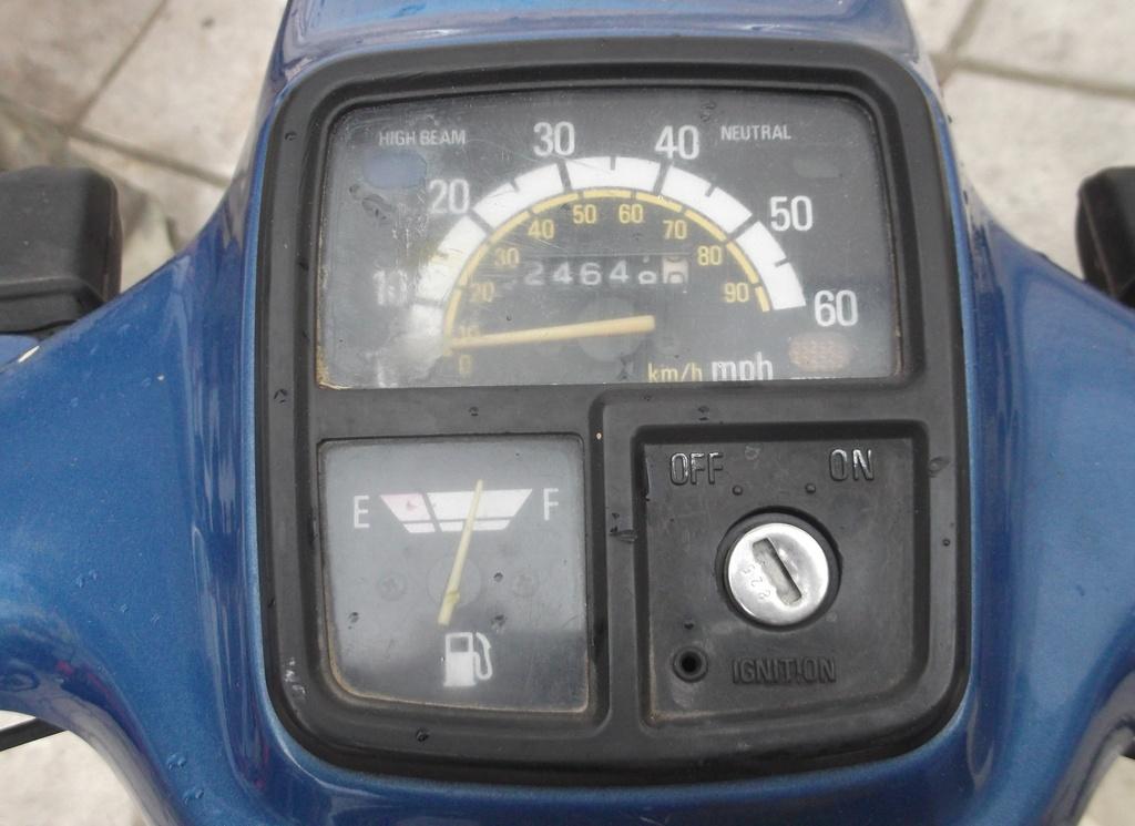 Yamaha T50 ΕΥΡΩΠΑΙΚΟ