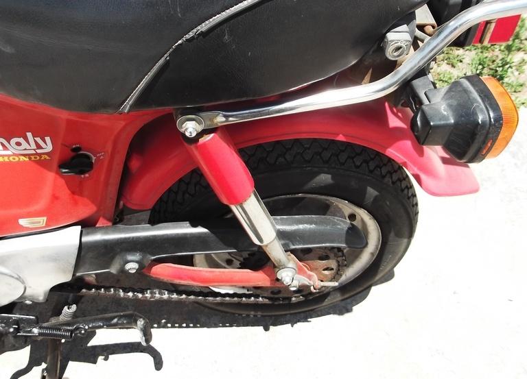 Honda '92