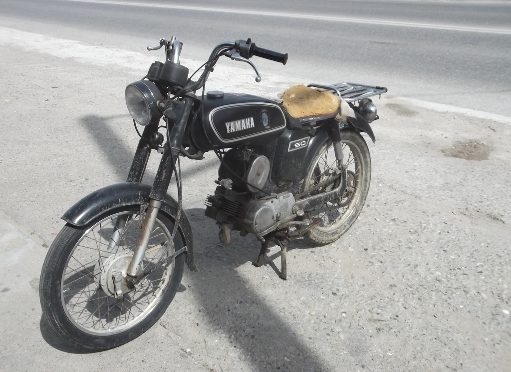 Yamaha F5B συλλεκτικο