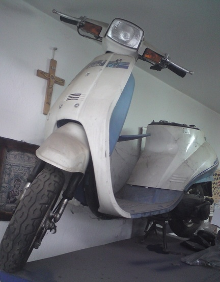 Suzuki '82