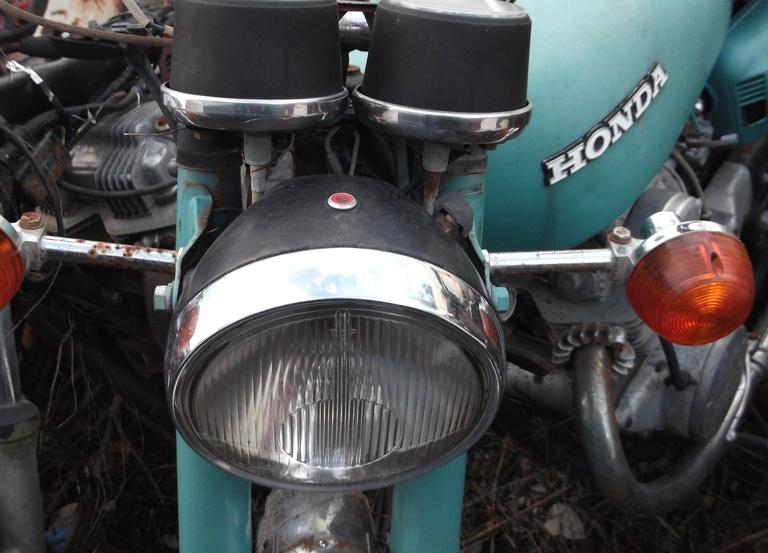 Honda CB175