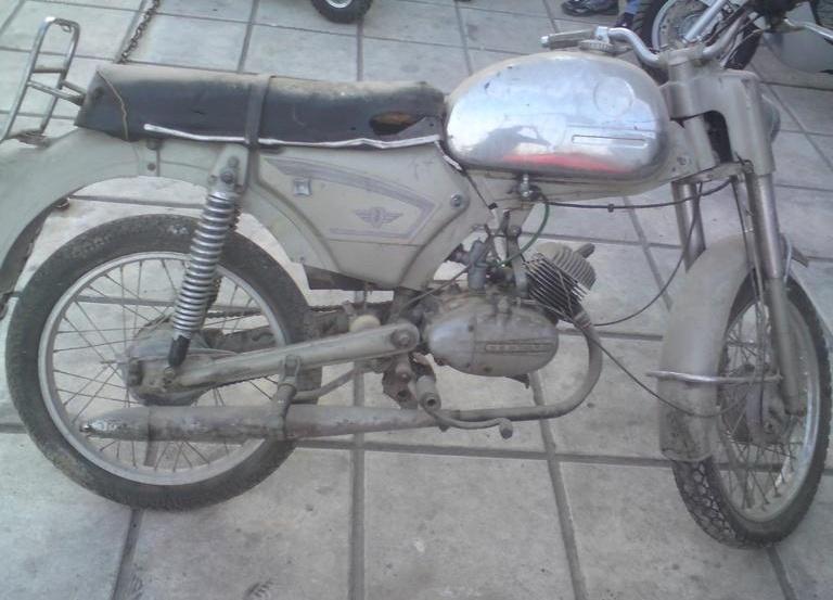 Zundapp '67