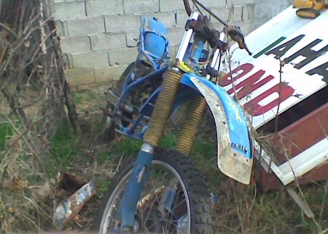Yamaha IT 175