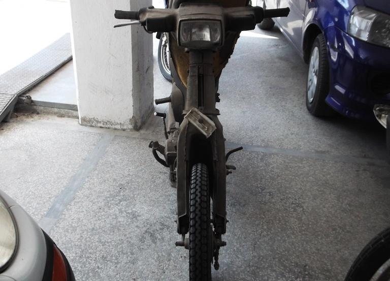 Suzuki FB FB50