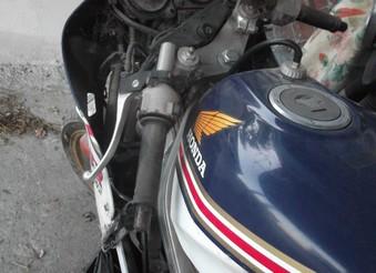 Honda VFR 400 ...