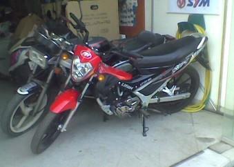 Lifan Sport 125 ...