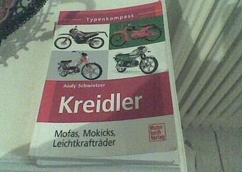 Kreidler K54/54
