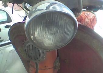 Kreidler FLORRET 50CC