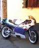Yamaha TZR 250 …