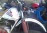 Honda XLR 250 …