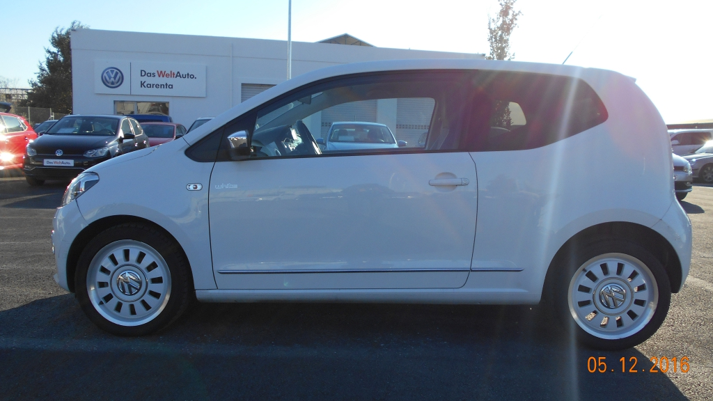 VOLKSWAGEN UP! 1.0 …
