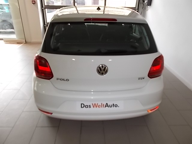 VOLKSWAGEN POLO VW …