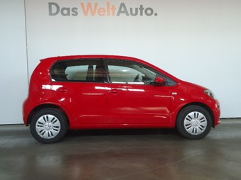VOLKSWAGEN UP! MOVE ...