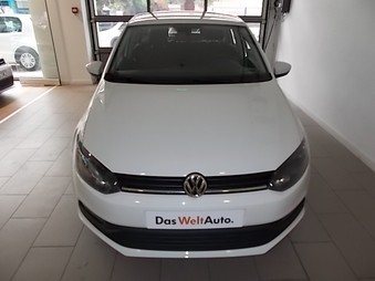 VOLKSWAGEN POLO VW ...