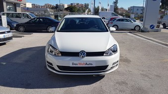 VOLKSWAGEN GOLF 1,6L ...