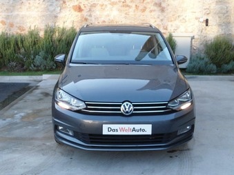 VOLKSWAGEN TOURAN NEW ...