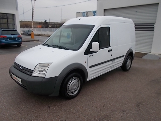FORD TRANSIT FORD …
