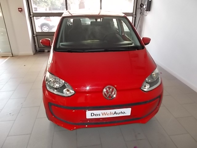 VOLKSWAGEN UP! VW …