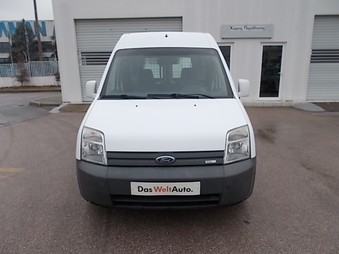 FORD TRANSIT FORD ...