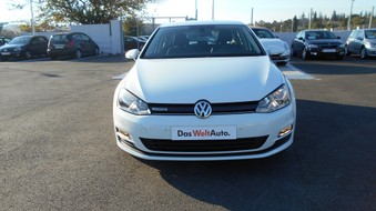 VOLKSWAGEN GOLF 1.0 ...
