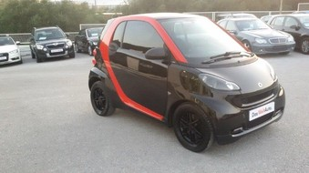 SMART FORTWO SMART ...