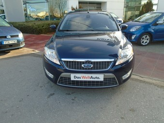 FORD MONDEO FORD ...
