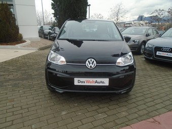 VOLKSWAGEN UP! VOLKSWAGEN ...
