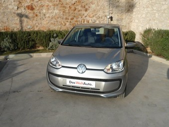 VOLKSWAGEN UP! ECO ...