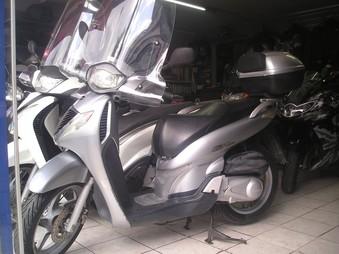 Honda SH 150 ...