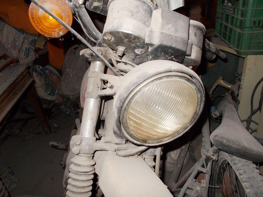 Yamaha DT 50-400 …