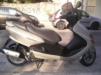Yamaha YP Majesty ...