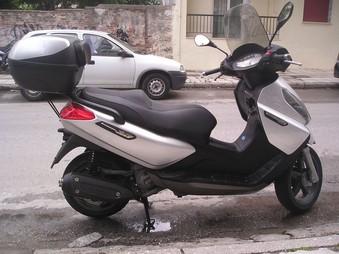 Piaggio X7 250 ...