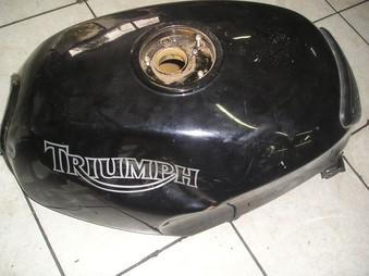 TRIUMPH SPRINT CARB ...